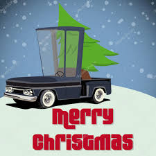 Christmas Card With Cartoon Pickup Truck — Stock Vector © Isabel_a ... Old American Blue Pickup Truck Vector Illustration Of Two Cartoon Vintage Pickup Truck Outline Drawings One Red And Blue Icon Cartoon Stock Juliarstudio 146053963 Cattle Car Farming Delivery Riding Car Royalty Free Image Cute Driving With A Christmas Tree Art Isolated On Trucks Download Clip On 3 3d Model 15 Obj Oth Max Fbx 3ds Free3d White Background