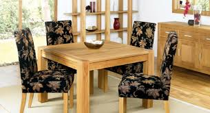 Plastic Seat Covers For Dining Room Chairs by Dining Chair Seat Pads Dining Room Chair Cushion Covers Uk