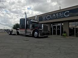 Used Peterbilt Trucks For Sale