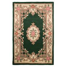 Pure Wool Chinese Handcrafted Aubusson Rugs In Bottle Green ... Pottery Barn Tree Of Life Rug Roselawnlutheran Inspirational Kitchen Rugs Walmart Khetkrong 8 X 10 Wool Rug 8x10 Pottery Barn Franklin Kailee With Performance Tweed Desert Sofas And Area Fabulous Marvelous Purple On Sales Christianlorraine Oriental Rugs Persian Style Designs Cecil Damen Synthetic Kilim Warm Multi By