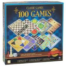 Board Games Puzzles