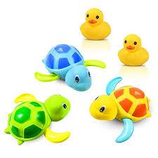 die 8 besten badewannenspielzeuge für babys wunschkind