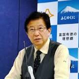 川勝平太, 静岡県, 都道府県知事, 副知事