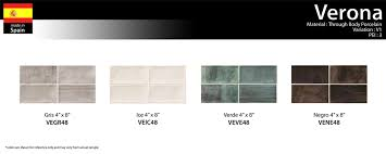 featured product of the week verona porcelain tiles from spain