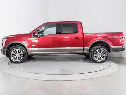 Used 2015 FORD F 150 King Ranch 4x4 Truck For Sale In MIAMI, FL ... 2018 Ford F150 King Ranch 4x4 Truck For Sale Perry Ok Jfd84874 Super Duty F250 Srw 2012 Diesel V8 Used Diesel Truck For Sale 2019 F450 Commercial Model 2013 Ford F 150 In West Palm Fl Pauls 2010 In Dothan Al 2011 Crew Cab 4wd F350 Alburque Nm 2015 Super Duty 67l Pickup Mint New Salelease Indianapolis In Vin Pickup Trucks Regular Cab Short Bed F350 King