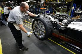 GM, Ford Shares Rise After US Initiates Investigation Into Auto Imports Ford Kentucky Truck Plant Lincoln Navigator Expedition Mecf Expert Engineers Electrician Ivan Murl Bridgewater Iii 41 Suspends Super Duty Production At Wdrb Vintage Photos Increases Investment In On High Demand Making Investment To Update Youtube Invest 13b Create 2k Jobs Trails The Nation In Growth Rate Of Jobs Population And Complete Automation Project Ktp Motor1com Tour Video Hatfield Media Louisville Ky Best 2018