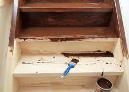 rénover escalier en bois home escaliers