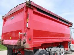 100 Pink Dump Truck Peterbilt 367 For Sale Bellevue Iowa Price US 148000 Year 2016