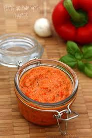cuisiner les poivrons rouges pesto de poivron amandine cooking