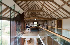 100 Barn Conversions To Homes Victorian Barn Conversion In Suffolk Hits The Market For 975k