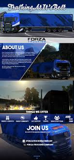 Forza Trucking Company | #TruckingAtIt'sBest | Hiring Drivers ... The Daily Rant March 2018 Free Download How To Start A Trucking Company Your Bystep Guide Foundation Of Business No Room For Error Howexpert Press Starting A Plan Gyw6 Mobile Food Truck Companyss Template Solved 58 Lorenzo Is Considering Com Documents Need To Open Chroncom Integrity Factoring Apex Trucking Company Own America S Pdf Trkingsuccesscom