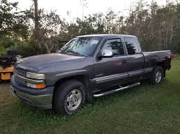 My New Project Truck: 2001 Chevy Silverado Z71 4x4 : Trucks