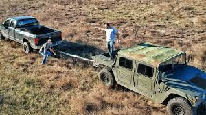 100 Truck Tug Of War Humvee Vs Who Will Win This Of OUTDOORSCOM