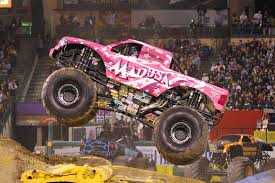 Todos Los Secretos Del Monster Jam | Monster Trucks | Pinterest ... Monster Jam World Finals Xvii Competitors Announced Monster Jam Truck Theme Songs Uvanus Madusa Stock Photos Images This Badass Female Truck Driver Does Backflips In A Scooby 2016 Sicom Garcelle Beauvais Debrah Miceli Show At Izod Center East Rutherford Njcom The Stadium