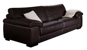 100 Roche Bobois Leather Sofa Ascot 3 Seater By In 3Seater S