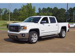 2014 GMC Sierra 1500 SLT Kosciusko MS 19405156 2014 Gmc Sierra Front View Comparison Road Reality Review 1500 4wd Crew Cab Slt Ebay Motors Blog Denali Top Speed Used 1435 At Landers Ford Pressroom United States 2500hd V6 Delivers 24 Mpg Highway Heatcooled Leather Touchscreen Chevrolet Silverado And 62l V8 Rated For 420 Hp Longterm Arrival Motor Lifted All Terrain 4x4 Truck Sale First Test Trend Pictures Information Specs