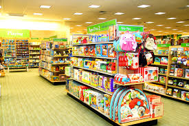 Barnes & Noble Expands Toys and Games fering and Creates