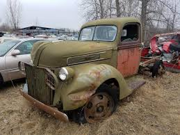 1941 Ford 1-1/2 Ton Pickup For Sale | ClassicCars.com | CC-1017200