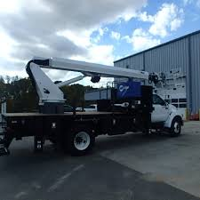 Used 2015 ALTEC LS63 Bucket Truck   Altec Inc 2011 Kenworth T370 Altec Ta41m 46 Bucket Truck Big 2005 35ton Boom Crane For Sale In Kansas City On 1997 Gmc C7500 With Used Ford F450 Drw 31 Foot Platform 2007 Intertional 4300 Ct Equipment Traders Govert Powerline Cstruction Auction Page 8 Kraupies 2003 At37g Self Propelled E3922 Cassone And Ewp Chip Bin Hino Truck Waimea W Dm47tr Digger Derrick 212 Christmas Decorations Made Easy Trucks From Southwest Dual Craneaerial Ratings Speed Setup Boost Versatility Of Altecs