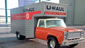 Free Range Trucks And Trailers - My U-Haul StoryMy U-Haul Story