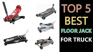 100 Truck Jacks Best Floor Jack For