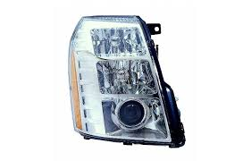 replacement depo 332 11b3r ash passenger headlight for 07 09
