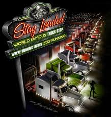 S.L.A. Truck Stop