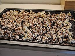 popcorn cola kuchen