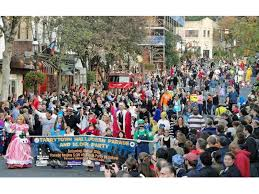 West Chester Halloween Parade by Scarecrow Making Halloween Parade Dates Announced Tarrytown Ny