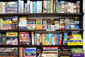 Top 10 Boardgame Trends You Should Know About By Duane Banzon