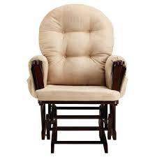 Patio Cushion Slipcovers Walmart by Amazing Glider Rocker Cushions Suzannawinter Com