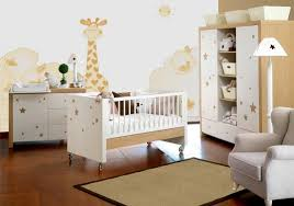 deco chambres bébé décoration chambre bébé en 30 idées créatives pour les murs