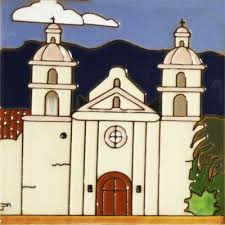 Mission Tile And Stone Santa Cruz by 18 Best Historic Mission Mexican Tile Images On Pinterest