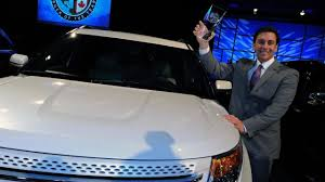 100 Win A Truck Chevy Volt Ford Explorer Win 2011 North Merican Car And Of