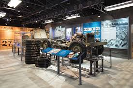 100 Bart Voorsanger The National WWII Museum Highline Autos Your Source For