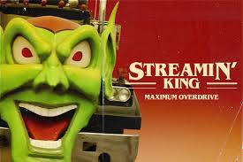 Streamin' King: 'Maximum Overdrive,' Stephen King's Cocaine-Fueled ... Stephen Kings Maximum Ordrive Blares Onto Bluray This Halloween Streamin King Cocainefueled All 58 Movie And Tv Series Adaptations Ranked Trucks Film Alchetron The Free Social Encyclopedia Store 10 Best Trucker Movies Of All Time Clip Praises Only Otto 2016 Imdb White 9000 From On The Workbench Big Rigs In 1986 Balloons Are Seen Usa Hrorpedia Pet Sematary 2019