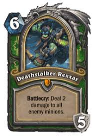 Hunter Decks Hearthstone August 2017 by Wild Midrange Hunter Decks December 2017 Hearthstone Meta Stats