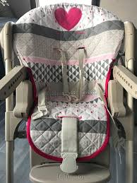 100 Make A High Chair Cover Tuto Chicco Polly Magic
