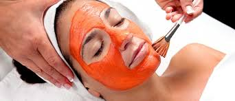 Pumpkin Enzyme Peel Australia by Pumpkin Peel Treatment