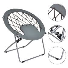 Super Bungee Chair Round By Brookstone by Furniture Awesome Blue Bungee Chair Pear Bungee Chair Bungee