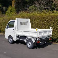 100 Hijet Mini Truck 2019 Daihatsu HD Dump Made By Toyota S Ohio