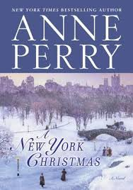 A New York Christmas Stories 12 By Anne Perry