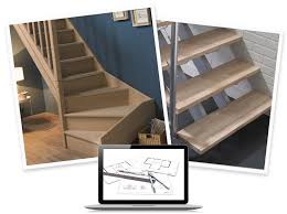 escalier 2 quart tournant leroy merlin escalier demi tournant leroy merlin configurer mon escalier