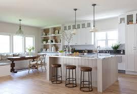 Neutral Modern Farmhouse Kitchen & Bathroom Home Bunch Interior