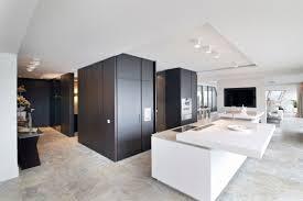100 Brouwer Amsterdam Penthouse By De Binnenwerk 4 Kitchens