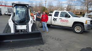 100 Meyers Truck Sales Meet Metro Bobcat Inc Customers