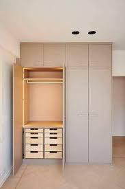 blickfang zeitgenössische schlafzimmer schrank designs