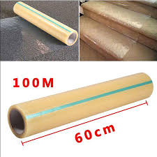 Estink Carpet Protection Film 24 X 400 Floor Protector Roll Cover