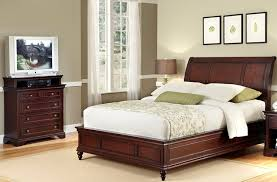 Amazon California King Headboard by Amazon Com Home Styles Lafayette Queen Sleigh Bed Kitchen U0026 Dining
