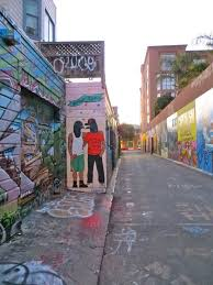 Clarion Alley Mural Project San Francisco by Best 25 Clarion Alley Ideas On Pinterest